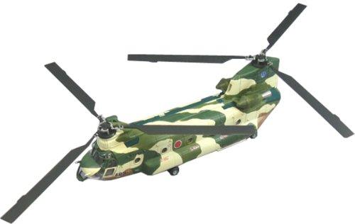 技MIX航空機シリーズ CH-47 HC02