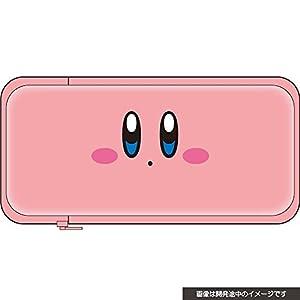 NINTENDO SWITCH専用 ソフトポーチ 星のカービィ ピンク
