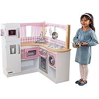 KidKraftコーナーキッチン Toys 53185