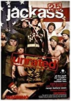 Jackass 2.5 : Unrated Widescreen Edition with Bonus Footage