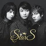 StarS (CDのみ通常盤)