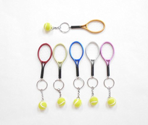 Granados(グラナードス) メタリック テニスラケット...