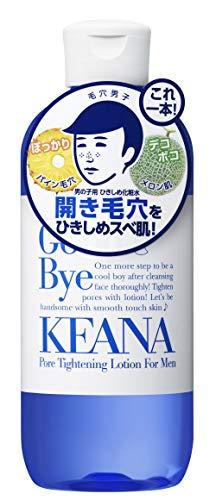 毛穴撫子  男の子用 ひきしめ化粧水 300mlの画像