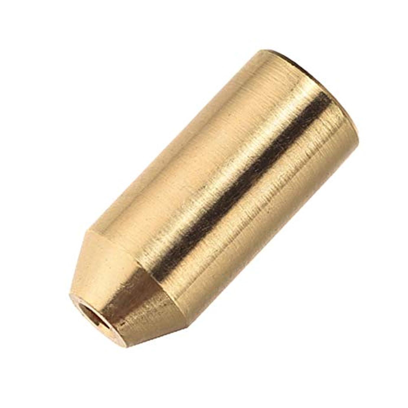 出身地シェル略すデュポン ライターガス 注入式 変換 アダプター 汎用 真鍮製