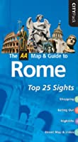 AA CityPack Rome (AA CityPack Guides)