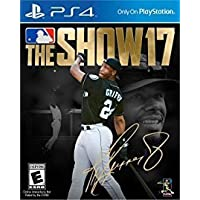 MLB The Show 17 PS4 [並行輸入品]