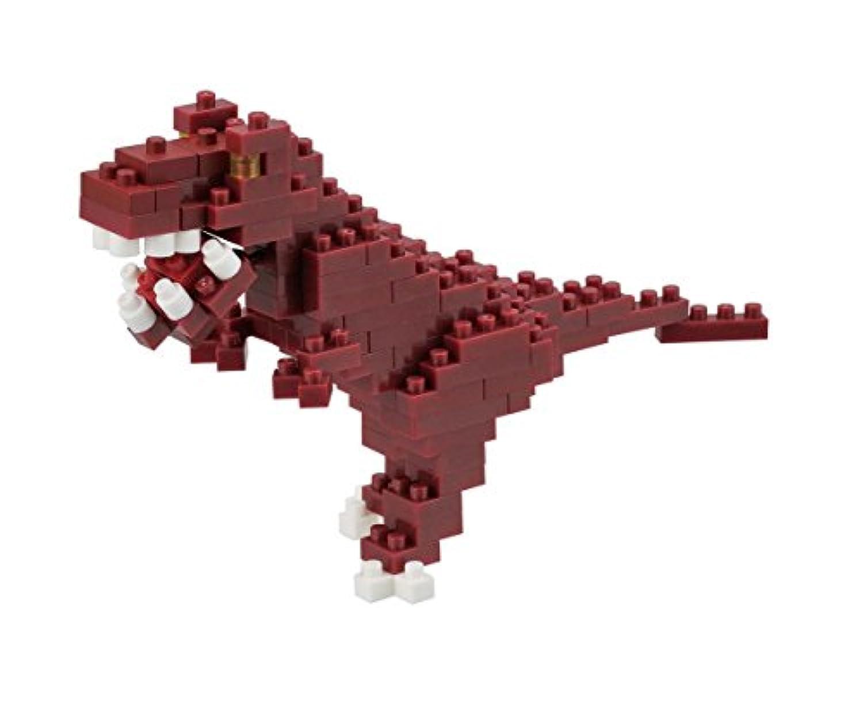ナノブロック ティラノサウルス NBC_111