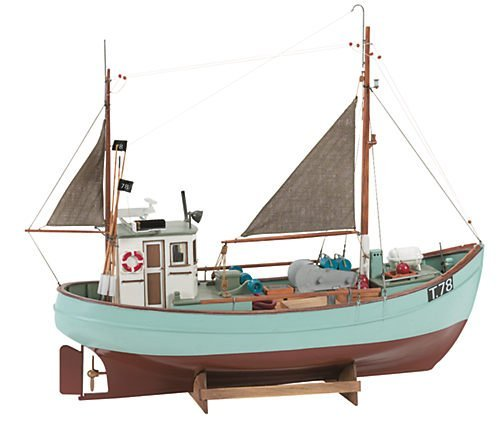 輸入帆船模型 ビリングボート 603 ノルデン (Norden)