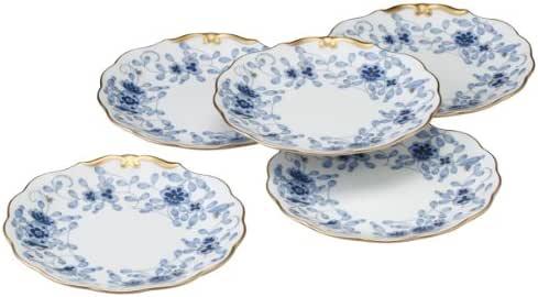 NARUMI(ナルミ) ミラノ 銘々皿 9682-23028 日本製
