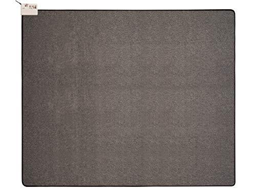 コイズミ 電気カーペット 本体 オフタイマー付 3畳相当 235×195cm KDC-3081