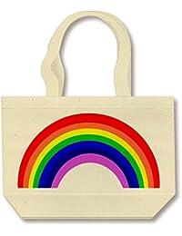 (クラブティー) ClubT The Rainbow トートバッグM