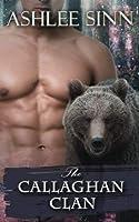 The Callaghan Clan: BBW Paranormal Bear Shifter Romance【洋書】 [並行輸入品]