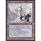 Magic: the Gathering - Kjeldoran Outpost - Alliances by Magic: the Gathering [並行輸入品]