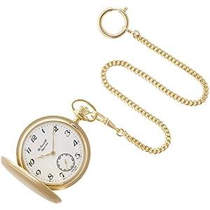 [ティソ]TISSOT 懐中時計 Savonnette Mechanical(サボネット メカニカル) ハンターケース T83440212 【正規輸入品】