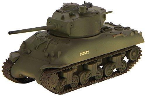 1/72 M4A1シャーマン(76)第7機甲旅団 (完成品)