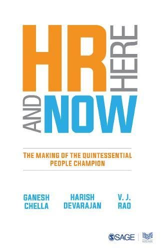 HR Here and Now: The Making of...