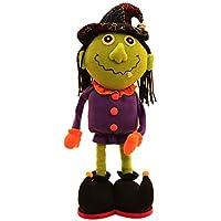 ぬいぐるみ パンプキン 人形 卓上飾り イースターハロウィーン 子供のおもちゃ free OVERMAL Toy b397