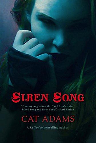 Amazon | Siren Song (The Blood...