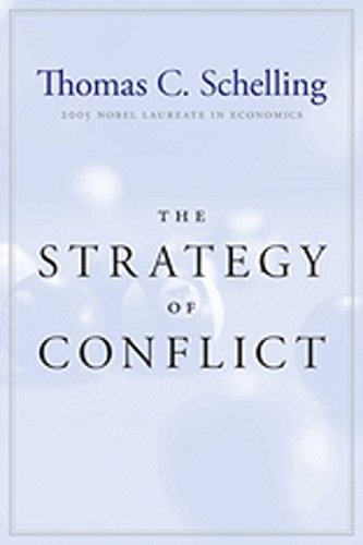 The Strategy of Conflict: With a New Preface by the Authorの詳細を見る
