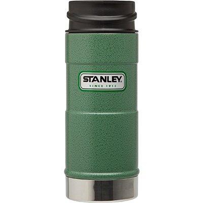 スタンレー Classic One Hand Vacuum Mug 0.35L