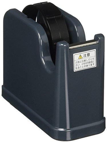 テープカッター グレー NTC-201N