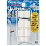 YUKO(ジェイトップ・ユーコー) Y393-583 シャワーホースアダプターセット