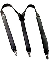 Hold-Up Suspender Co. ACCESSORY メンズ US サイズ: One Size,large カラー: グレー