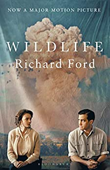 [Ford, Richard]のWildlife: Film tie-in (English Edition)
