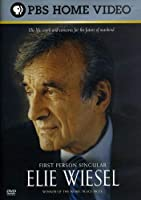 First Person Singular: Elie Wiesel [DVD] [Import]