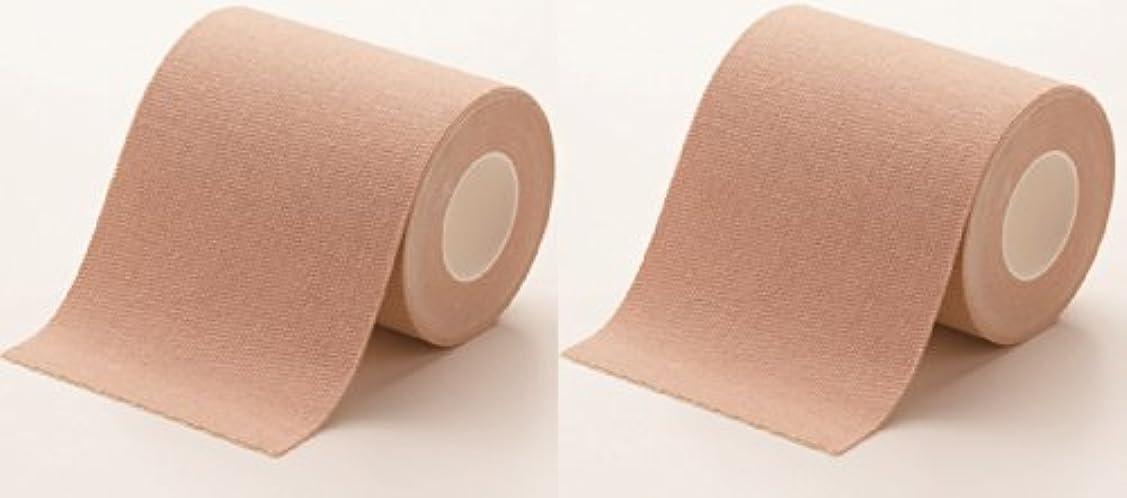 否定する人工好み汗かきさんの直貼りワイド汗取りシート2個組 (ヒアルロン酸配合?抗菌加工)