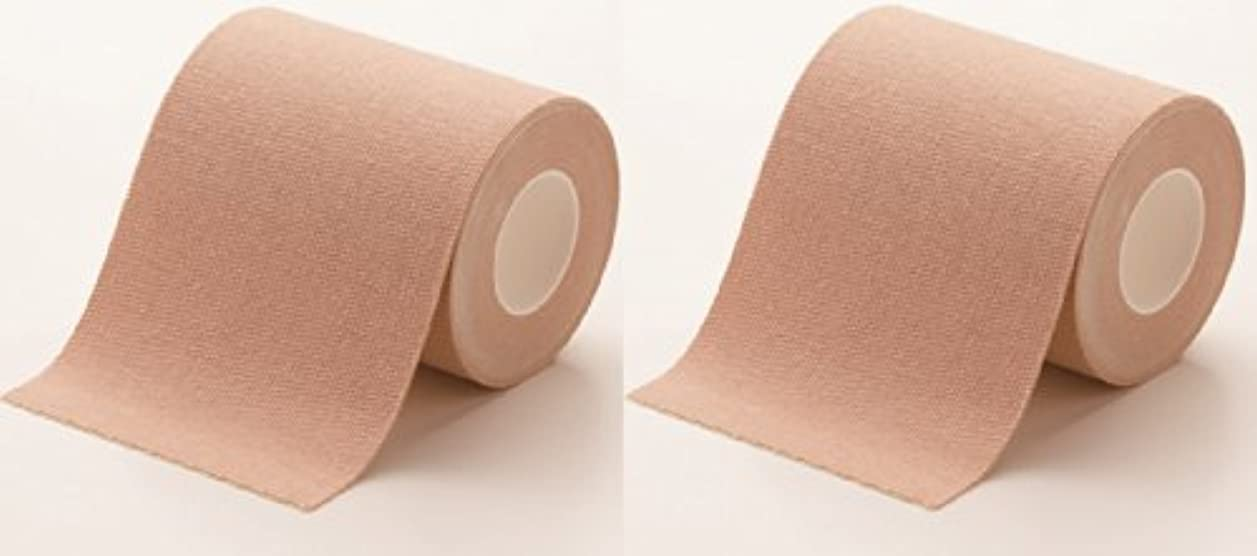栄養メンタル居住者汗かきさんの直貼りワイド汗取りシート2個組 (ヒアルロン酸配合?抗菌加工)