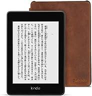 Kindle Paperwhite 電子書籍リーダー + 純正カバー