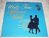 Waltz Time [Analog]