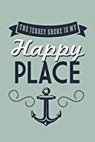 The Jersey Shore Is My Happy Place 24 x 36 Signed Art Print LANT-54784-710