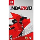 NBA 2K18 (輸入版:北米) - Switch