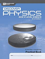 Discover Physics GCE 'O' Level Science Practical Book (3rd