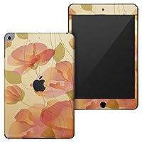 igsticker iPad mini 4 (2015) 5 (2019) 専用 apple アップル アイパッド 第4世代 第5世代 A1538 A1550 A2124 A2126 A2133 全面スキンシール フル 背面 液晶 タブレットケース ステッカー タブレット 保護シール 002041