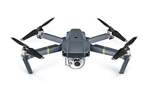 DJI Mavic Pro / Camera Drone <高性能ポータブル...