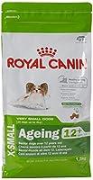 ロイヤルカナン SHN エクストラスモール エイジング゛+12 超小型犬高齢犬用 1.5kg