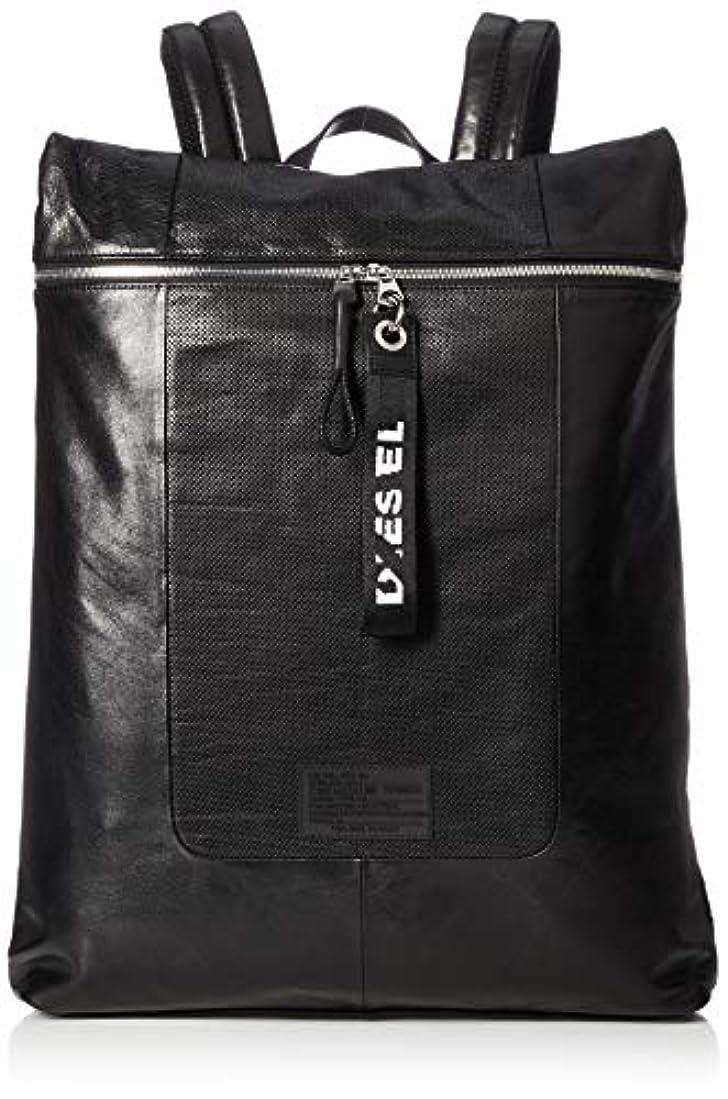 フィット平方悪行(ディーゼル) DIESEL メンズ バッグ リュック バックパック X06075PR386