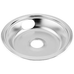 アプライアンスパーツ5011–8分12範囲Drip Pan