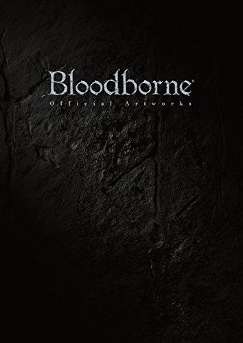 Bloodborne Official Artworks (電撃の攻略本) -