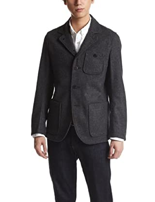 Anchor Jacket SN-12FW-46: Charcoal
