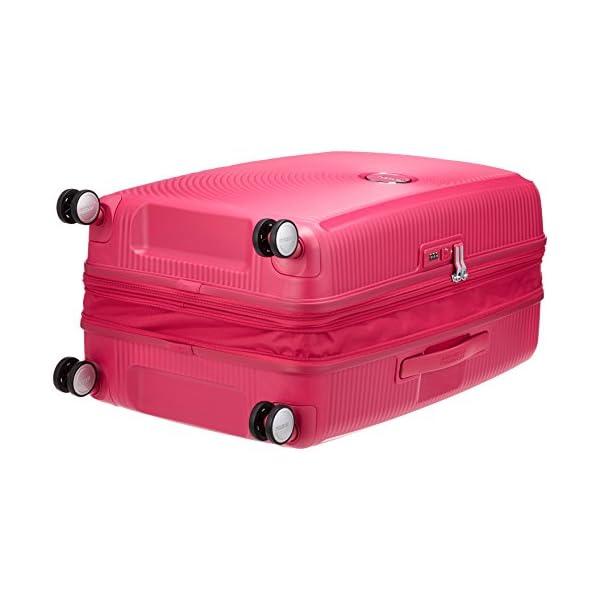 [アメリカンツーリスター] スーツケース サウ...の紹介画像4