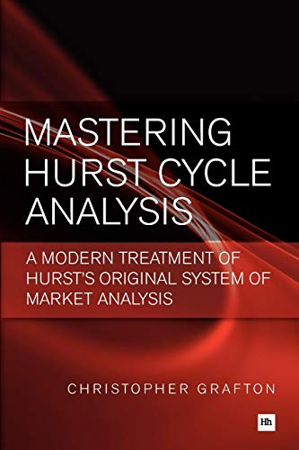Download Mastering Hurst Cycle Analysis: A modern treatment of Hurst's original system of financial market analysis 0857190628
