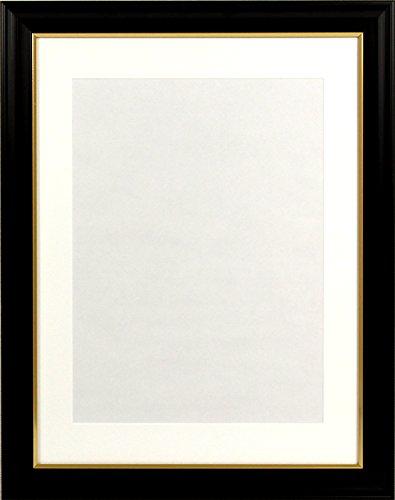 [해외]이와타 액자 서예 금액 오크 나무 MS-23DX parent/Iwata Raiko Calligraphy Amount Oak Wooden MS-23DX parent
