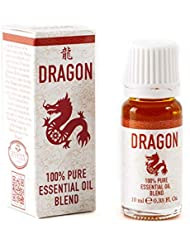 Mystix London | Dragon | Chinese Zodiac Essential Oil Blend 10ml