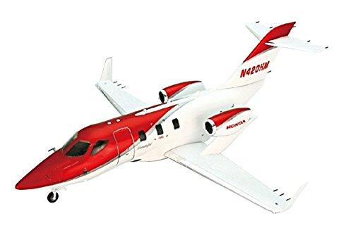 エブロ 1/48 HondaJet プラモデル 48001