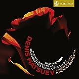ラフマニノフ:ピアノ協奏曲第3番、パガニーニの主題による狂詩曲 他 (SACD hybrid) [輸入盤・日本語解説書付]
