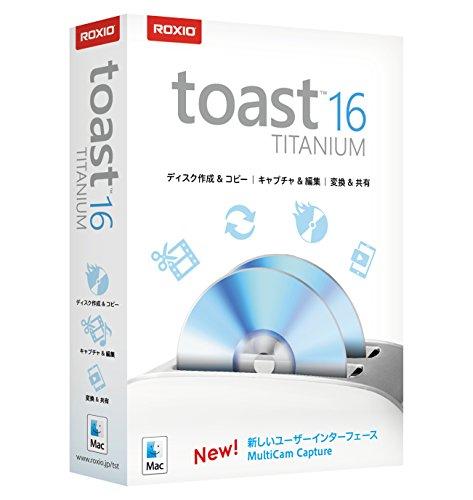 toast 16